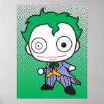Mini Joker Poster