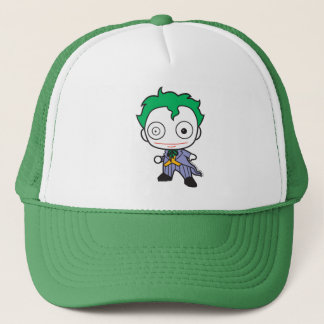 Mini Joker Trucker Hat
