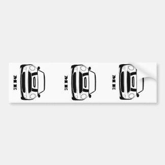 MINI Me Bumper Sticker - 3 stickers in 1 purchase!