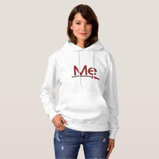 "Mini-Me ""Me"" Hooded Sweatshirt"