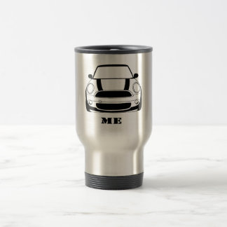 MINI Me Travel Mug