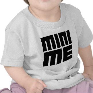 Mini Me Tee Shirts