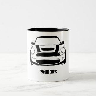 MINI Me Two Tone Mug