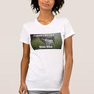 Mini Moo T-Shirt