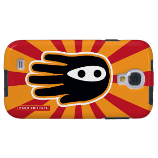 Mini Ninja Galaxy S4 Case