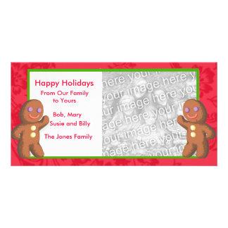 Mini Photo Card for Holiday Fun
