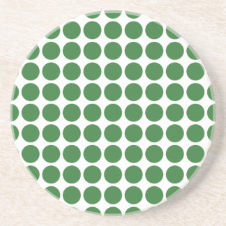 Mini Polka Dots Coaster