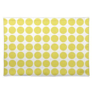 Mini Polka Dots Placemat