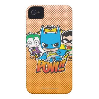 Mini Pow Case-Mate iPhone 4 Case