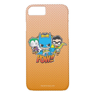 Mini Pow iPhone 8/7 Case