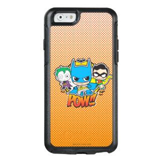 Mini Pow OtterBox iPhone 6/6s Case