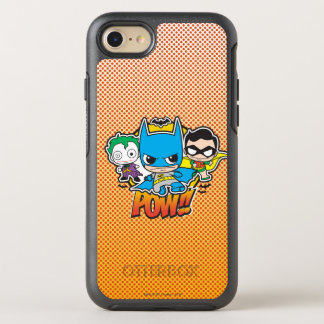 Mini Pow OtterBox Symmetry iPhone 8/7 Case