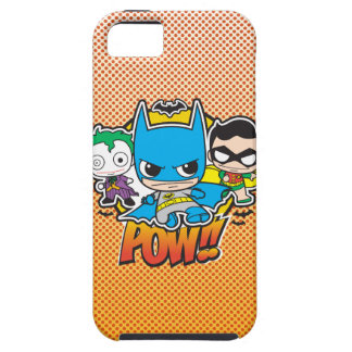 Mini Pow Tough iPhone 5 Case
