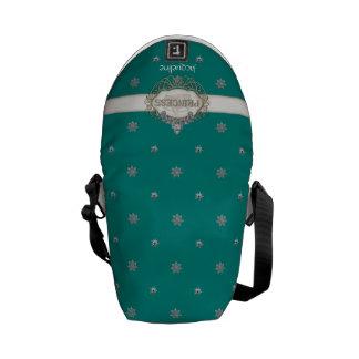 Mini Purse Princess Jewel Bling Crown Personalized Commuter Bag