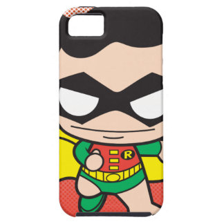 Mini Robin iPhone 5 Case