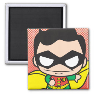 Mini Robin Magnet