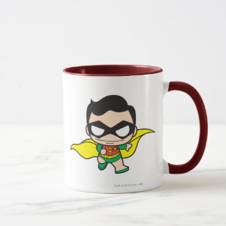 Mini Robin Mug