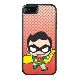 Mini Robin OtterBox iPhone 5/5s/SE Case