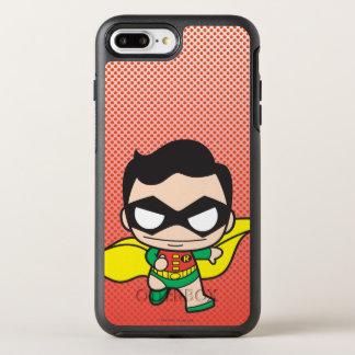 Mini Robin OtterBox Symmetry iPhone 8 Plus/7 Plus Case