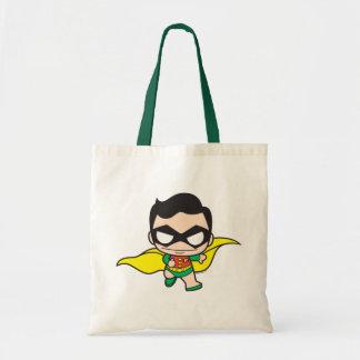 Mini Robin Tote Bag