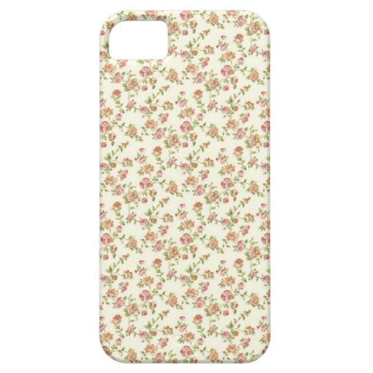 Mini Roses iPhone 5 Covers