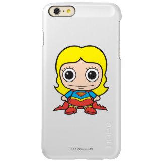 Mini Supergirl