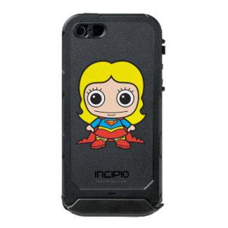 Mini Supergirl Incipio ATLAS ID™ iPhone 5 Case