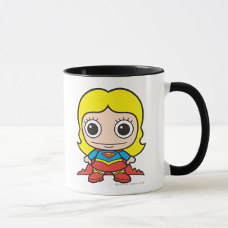 Mini Supergirl Mug