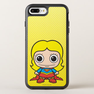 Mini Supergirl OtterBox Symmetry iPhone 8 Plus/7 Plus Case