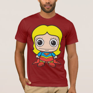 Mini Supergirl T-Shirt