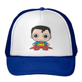 Mini Superman Cap