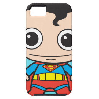 Mini Superman Case For The iPhone 5