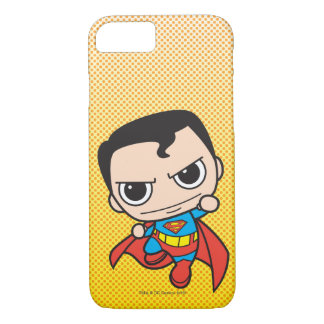 Mini Superman Flying 2 iPhone 8/7 Case