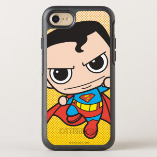 Mini Superman Flying OtterBox Symmetry iPhone 8/7 Case