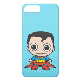 Mini Superman iPhone 8 Plus/7 Plus Case
