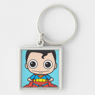Mini Superman Key Ring
