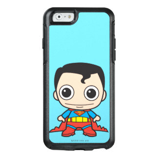 Mini Superman OtterBox iPhone 6/6s Case