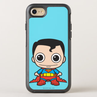 Mini Superman OtterBox Symmetry iPhone 8/7 Case