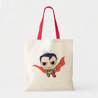 Mini Superman Sketch