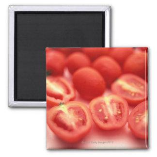 Mini-tomato Magnet