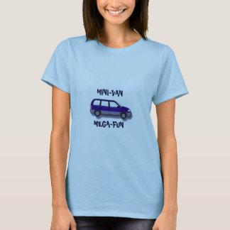 MINI-VAN MEGA-FUN T-Shirt