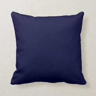 mini white sailboats  on navy blue pillow