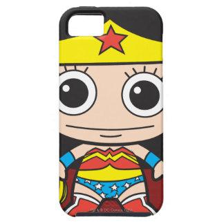 Mini Wonder Woman iPhone 5 Cases