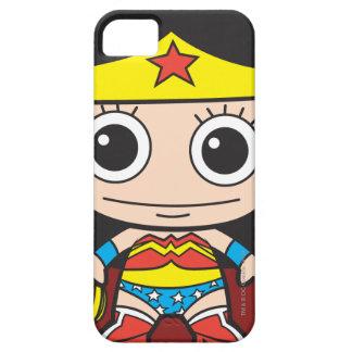 Mini Wonder Woman iPhone 5 Cover