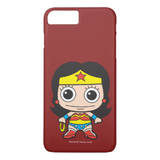 Mini Wonder Woman iPhone 7 Plus Case