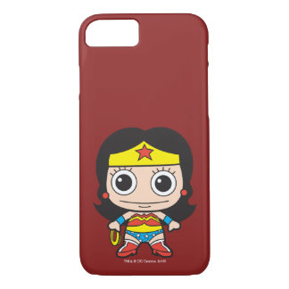 Mini Wonder Woman iPhone 8/7 Case