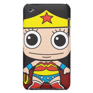 Mini Wonder Woman iPod Case-Mate Cases