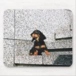 Miniature Dachshund 4 Mousepad