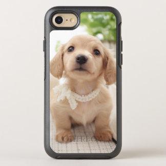 Miniature Dachshund OtterBox Symmetry iPhone 8/7 Case