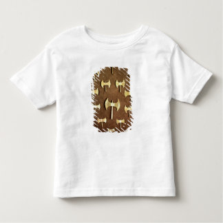 Miniature double axes toddler T-Shirt